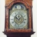 Robert Breakinrigg of Wyndmill, Edinburgh.  A scottish tall clock.  Hood or bonnet.