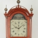 A & C Edwards of Ashby, Mass. Tall clock. -SOLD-