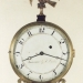 "Lemuel Curtis of Concord, MA.  ""Warranted By L. Curtis"" A wall timepiece or banjo clock.-SOLD-"