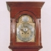 Benjamin Whitear of Fairfield, Connecticut.  A tall case clock. -SOLD-