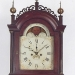 Stephen Taber of New Bedford, Massachusetts. Tall case clock. RR36.