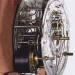 "Joseph Ives Patent ""Tin Plate"" spring powered movement."