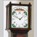 Jonathan Winslow of Worcester, Massachusetts. A dwarf case tall clock.